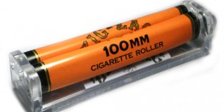 ROLLING MACHINE INSTRUCTIONS – How To Roll Your Own with a Joint Roller