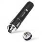 Electric grinder pen for herb