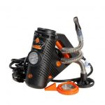 The Volcano Plenty Vaporizer is highly rated as one of the top vaporizers