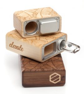Cool Wood Dugout Kits with Awesome Etched Designs