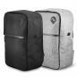 The Urban smellproof backpack is lockable, functional and very cool.