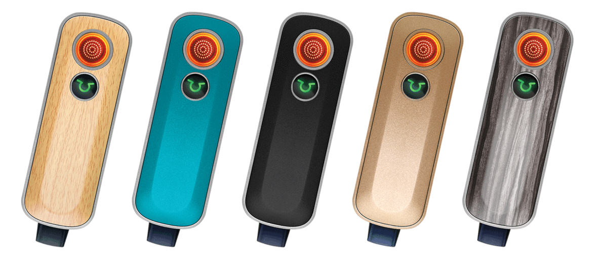 The Firefly 2+ Vaporizer is one of the best and most advanced portable vaporizers ever.