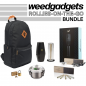 A bundle of cool smoking accessories and weed gadgets for a great deal!