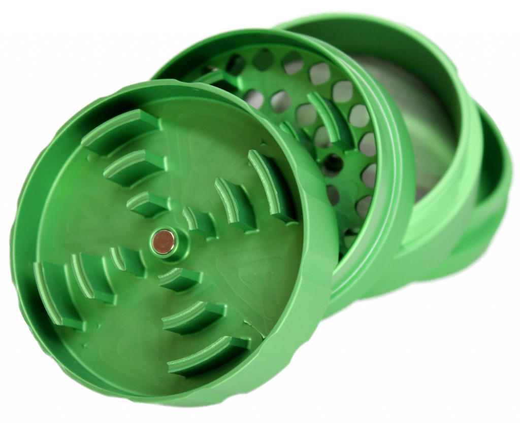Get the best weed grinder with incredible ratings and amazing shredding abilities.